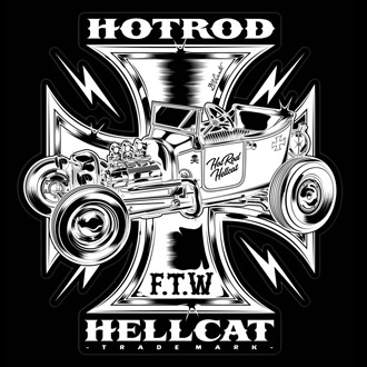 Hot Rod Hellcat Australia