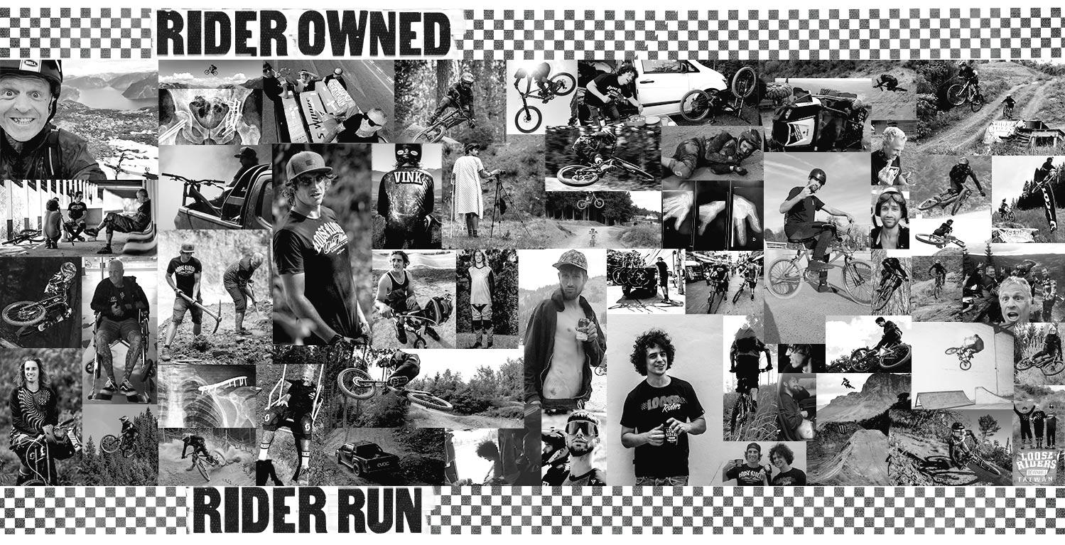 Loose Riders Victoria