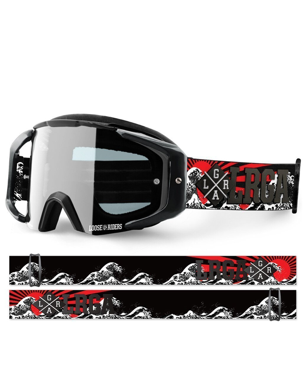 Loose Riders Goggles Australia